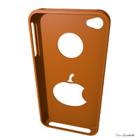 3d model of iphone 4 case