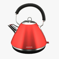 3d accents traditional kettle