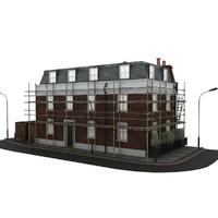 max european house