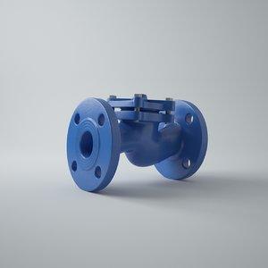 pipeline 3d x