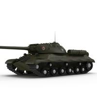 IS-3 Tank