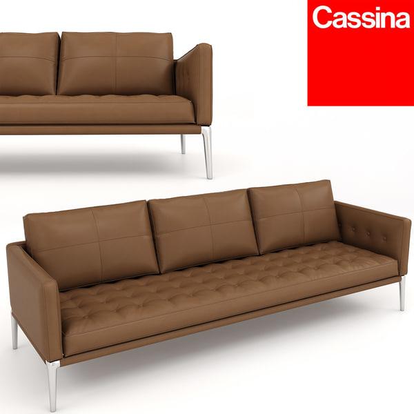 3ds max sofa 243 volage