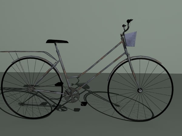 bicycle max free
