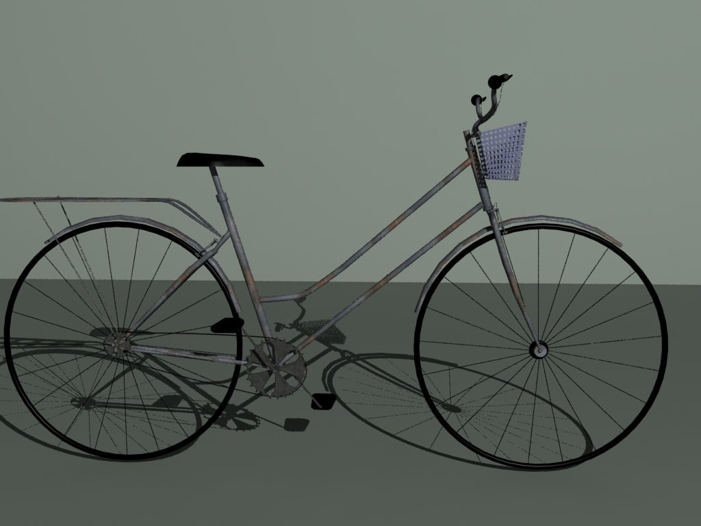 bicycle max free
