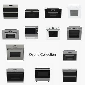 obj ovens