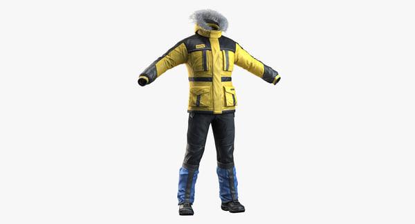 max boots jacket