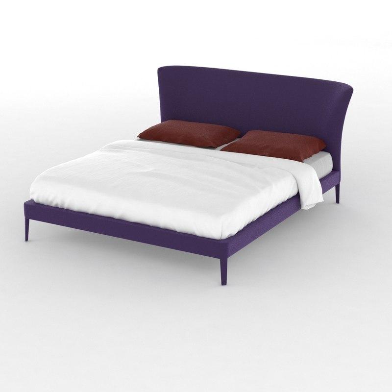 max b febo bed
