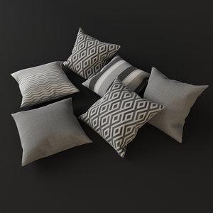 max pillows