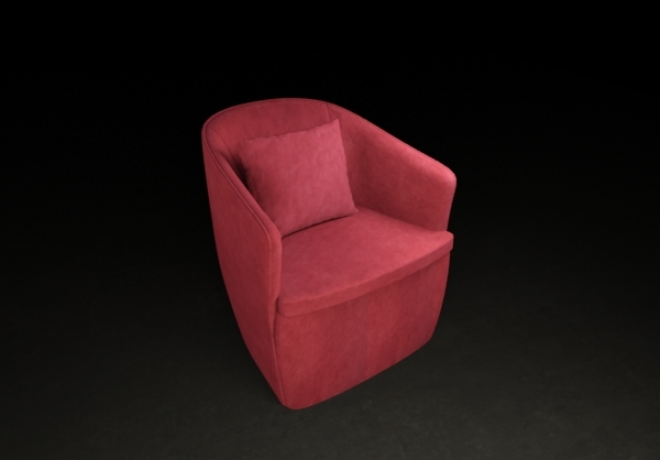 armchair chair modern max free