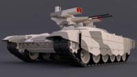 BMP3 Terminator