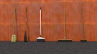 Broom 5-Pack