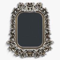 mirror marchese 3d fbx