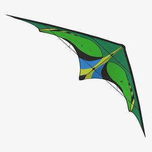 kite 5 3d 3ds