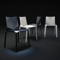 plana-chair 3d max