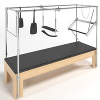 Pilates Bed