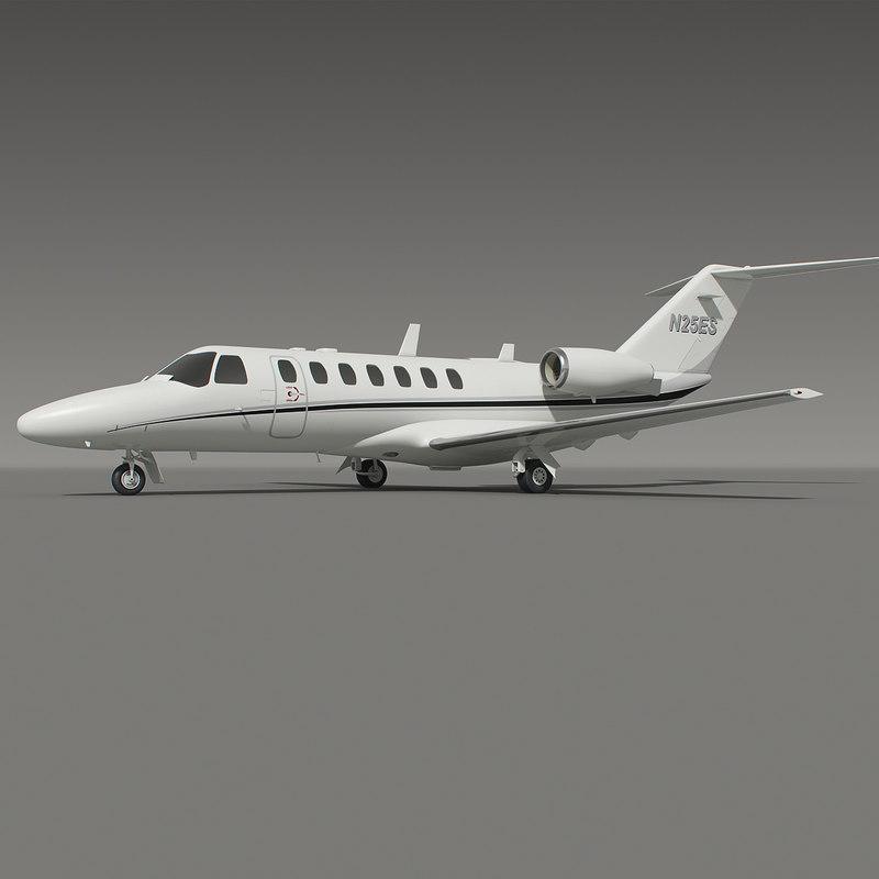 cessna citation aircraft max