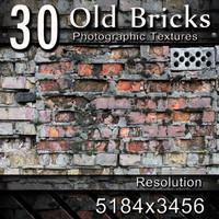Old Bricks Textures