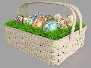 easter eggs 3ds