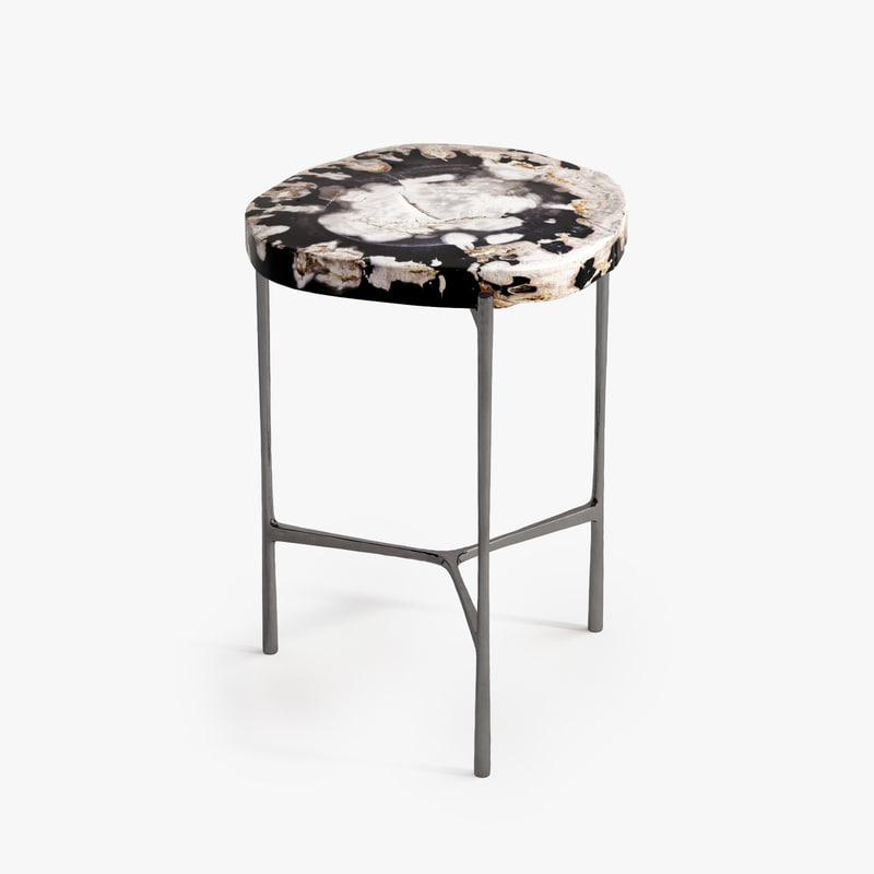 3d eichholtz table boylan model