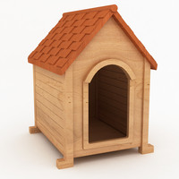 dog house max