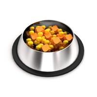 dog food 3d 3ds