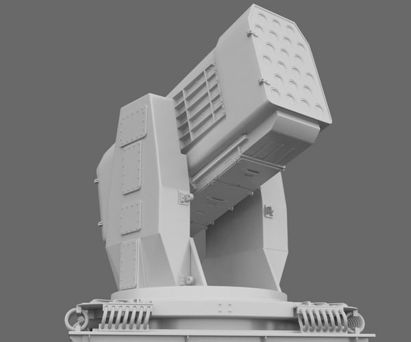 airframe missile launcher max