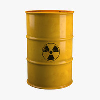 Radiation Barrel