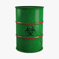 max toxic barrel