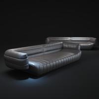 3d tactile-sofa