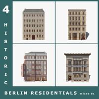 4 berlin 3d 3ds