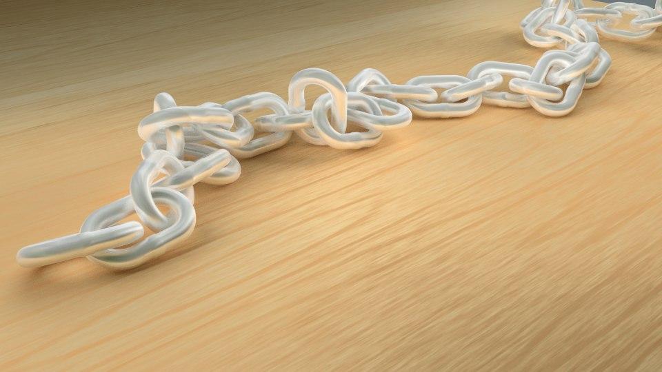 maya chain