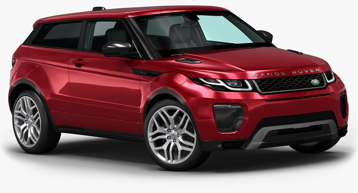 lwo 2016 range rover evoque