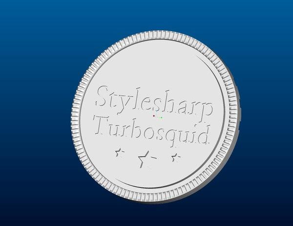 coin obj free