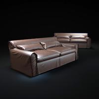 housse-sofa 3d max