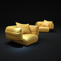 tactile-armchair max