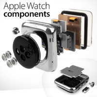 Apple Watch + components