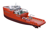 Anchor Handling Tug Supply
