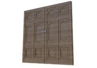 ottoman style mosque door max