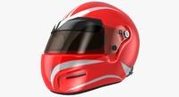 3ds max generic helmet