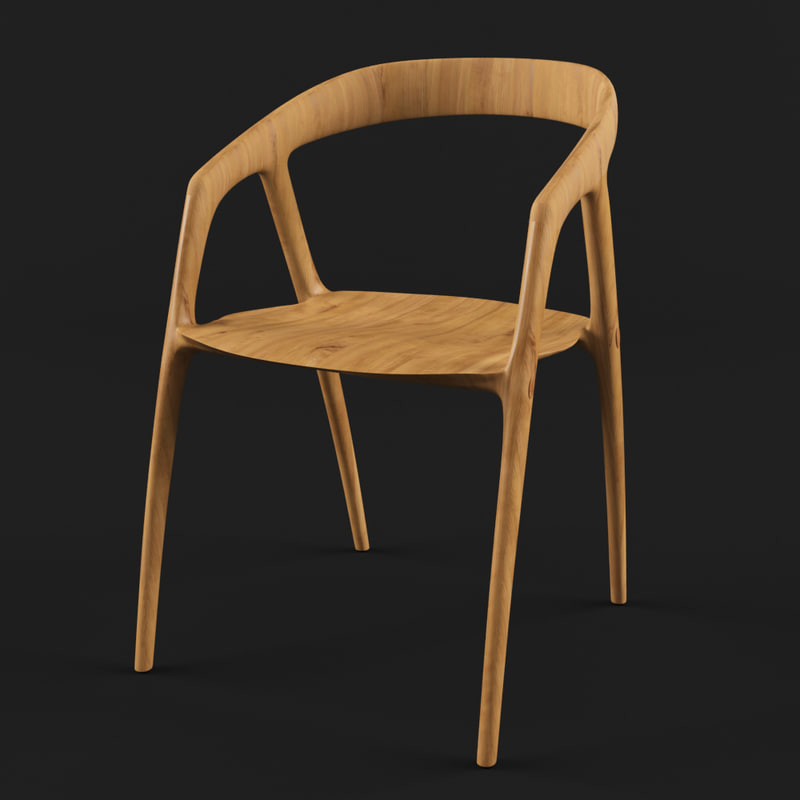 max paere dansk s chair