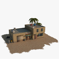 arab house max