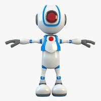 ROBOT 3D MODEL(1)