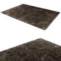 max spider rug modeled