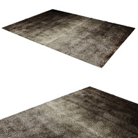 mohit rug modeled 3d max