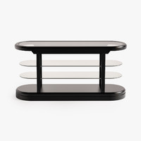 eichholtz console table pierce 3d max
