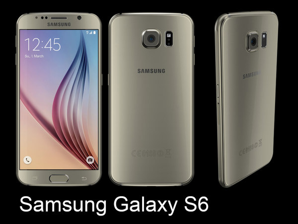 samsung galaxy s6 c4d free