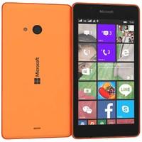 microsoft lumia 540 dual max
