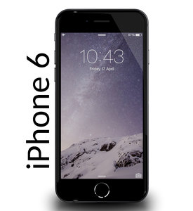 maya iphone 6