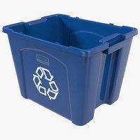 Recycling Bin 2
