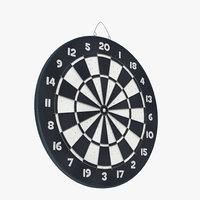 3ds dart board 2